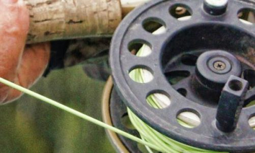 A Comprehensive Guide to The Tradition of Fly Fishing