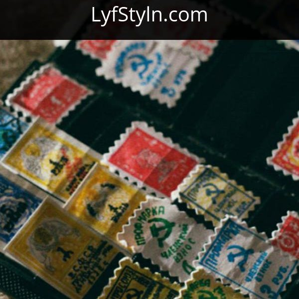 Stamp Collecting? Here Are the Resources You Must Have